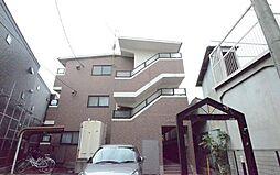 ハウス大秋[3階]の外観