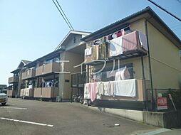 シオン神田II[2階]の外観