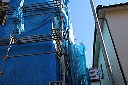 仮)滝野川3丁目IV計画[2階]の外観