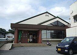生実郵便局まで...