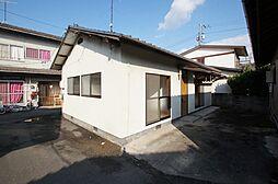 [一戸建] 岡山県倉敷市新田 の賃貸【/】の外観