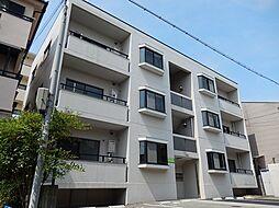 サニーコート小曽根[1階]の外観