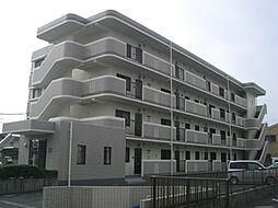 ヴェルテックス湘南[3階]の外観
