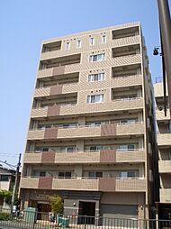 ツインバレー東神奈川[205号室号室]の外観