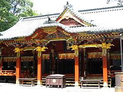 寺院・神社根津...