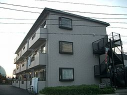 埼玉県さいたま市桜区中島2丁目の賃貸アパートの外観