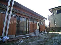 [一戸建] 高知県南国市駅前町3丁目 の賃貸【/】の外観