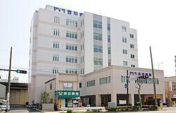 古川病院まで5...