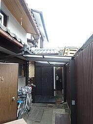[一戸建] 京都府京都市上京区西天秤町 の賃貸【/】の外観
