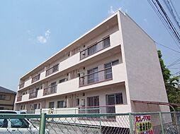 兵庫県伊丹市西台4丁目の賃貸マンションの外観