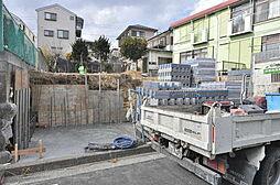 神奈川県横浜市栄区若竹町