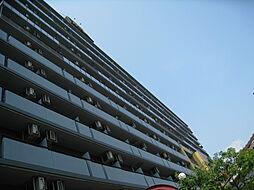T・M・C Green Garden[6階]の外観