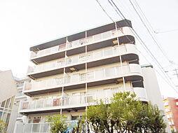 帝塚山グリーンハイツC棟