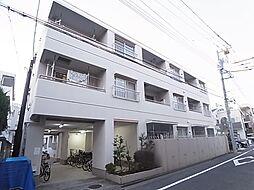 メゾン竹の塚[301号室]の外観