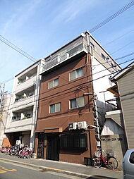 下谷ビル[3階]の外観