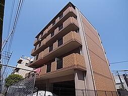 兵庫県明石市山下町の賃貸マンションの外観
