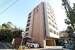 SBハイム桜坂[2階]の外観