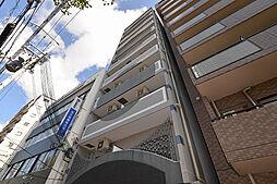 ヒューネット神戸元町通[8階]の外観