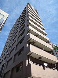 エクセル川崎WEST[01302号室]の外観