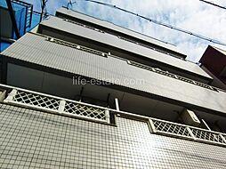 コスモメイト上汐町[3階]の外観