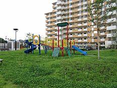 白鷺せせらぎ公園(80m)
