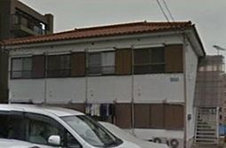 コーポ二葉台町[1階]の外観