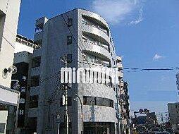 カトウビル[6階]の外観