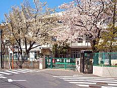 町田第五小学校