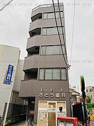 JR中央線 阿佐ヶ谷駅 徒歩1分の賃貸事務所