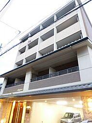 プレサンス京都五条天使突抜[507号室号室]の外観