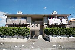セジュール宮原A棟[2階]の外観
