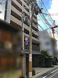 プレサンス京都四条烏丸響