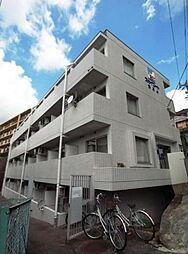 花月園前駅 3.6万円