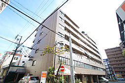 愛知県名古屋市熱田区金山町1丁目の賃貸マンションの外観