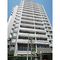 東京都台東区元浅草1丁目の賃貸マンションの外観
