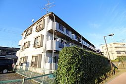 レジデンス八幡[3階]の外観
