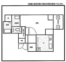 Osaka Metro長堀鶴見緑地線 松屋町駅 徒歩7分の賃貸事務所