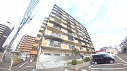 セントラルハイツ[2階]の外観