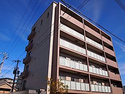 Grand toit[5階]の外観
