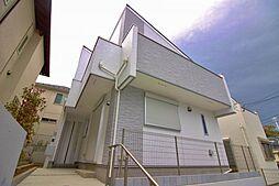 神奈川県横浜市磯子区杉田3丁目26-17