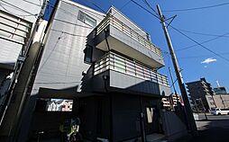 神奈川県横浜市鶴見区市場大和町