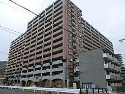 ロータリーマンション大津京パークワイツ 14階