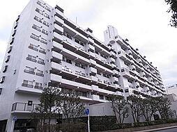 藤沢ビレジ3号棟