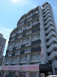 AMS352[9階]の外観