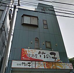 橋本ビル[4階]の外観