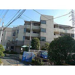 プティアンファン鎌倉[301号室]の外観