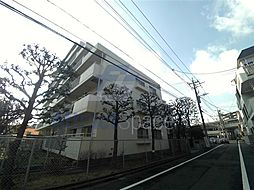 クレスト狛江