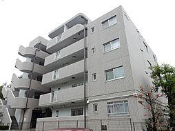 ピボット八幡[4階]の外観