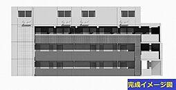 クレメントハウス[0201号室]の外観