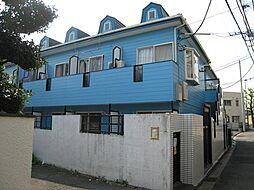 デュークガーデン金沢八景II[206号室]の外観
